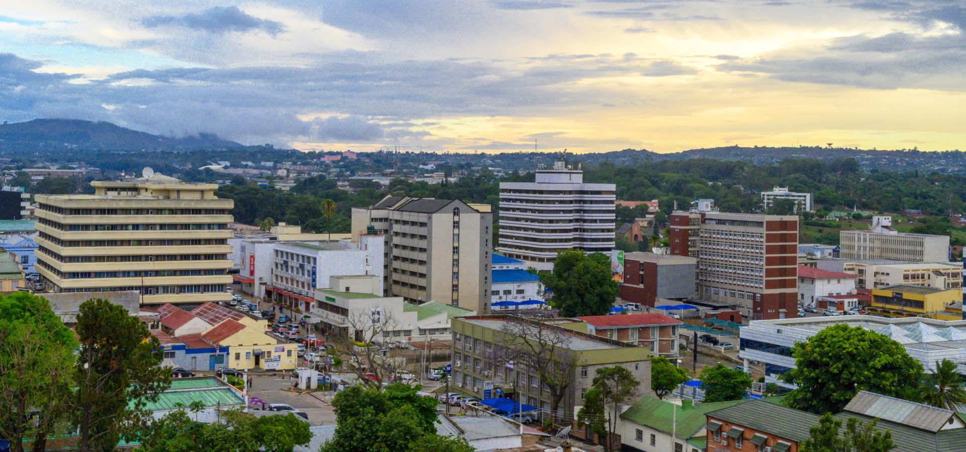 Peer-to-peer advisory in Blantyre, Southern Region, Malawi