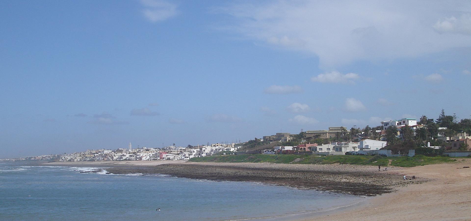 <b>Temara, Skhirate-Témara Prefecture, Rabat-Salé-Kénitra Region, Morocco</b>
