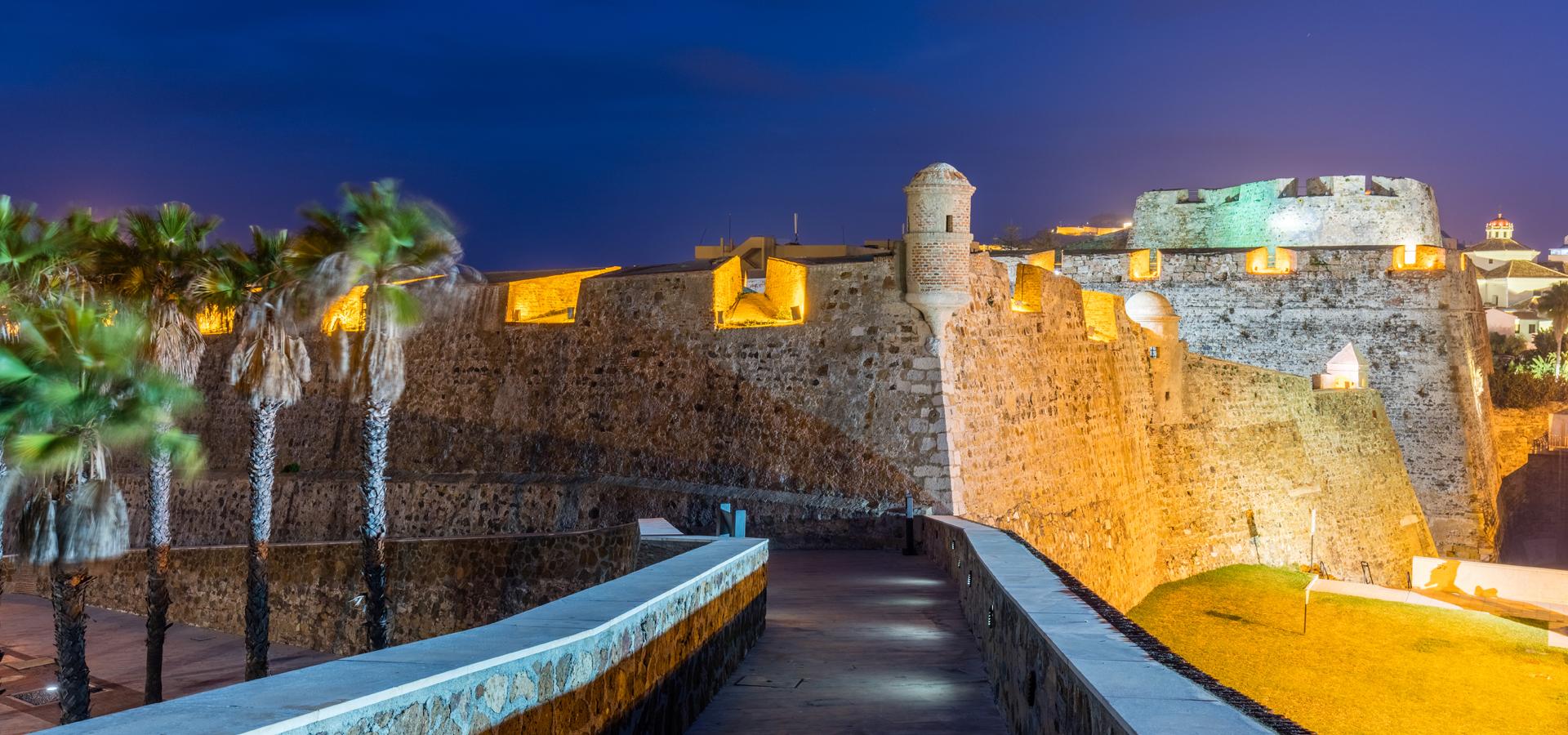 Ceuta Time