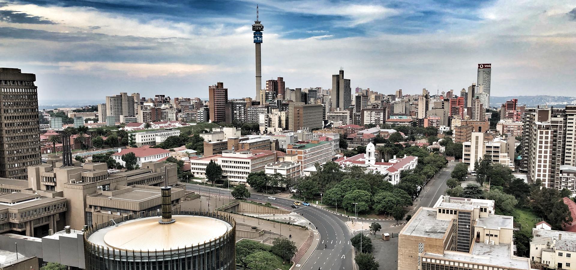 Peer-to-peer advisory in Johannesburg, Gauteng, South Africa