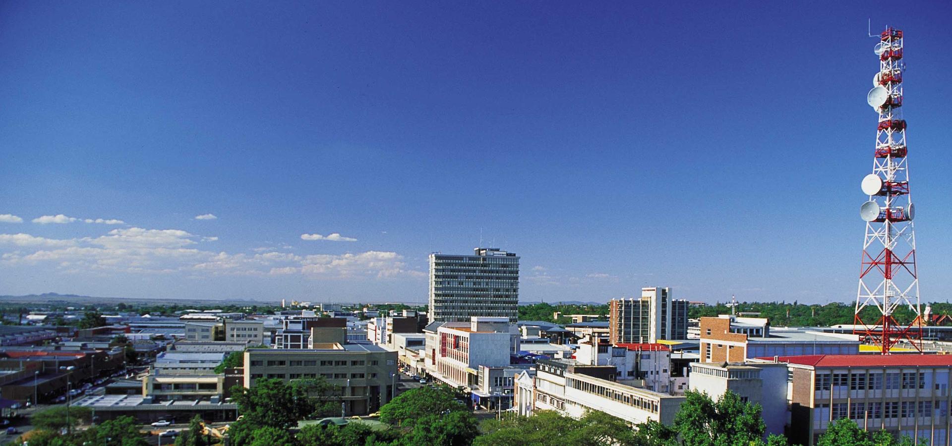 <b>Africa/Johannesburg/Limpopo</b>