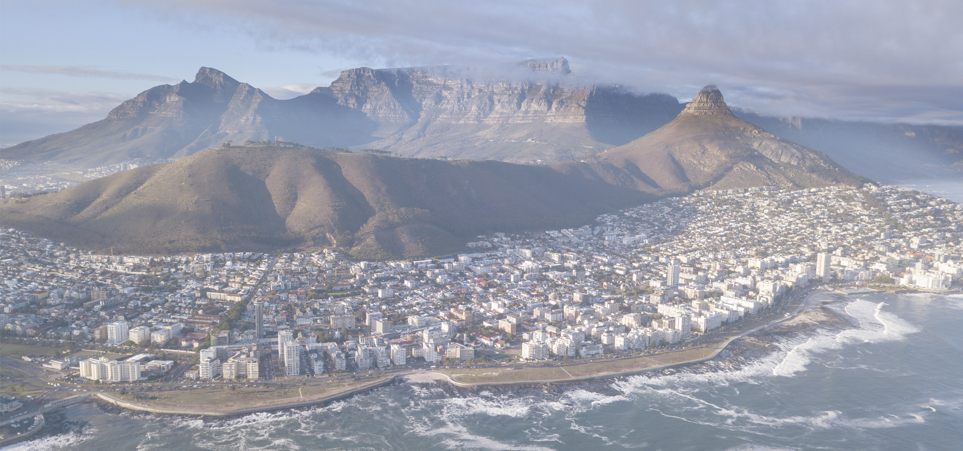 Peer-to-peer advisory in Cape Town, Western Cape, South Africa