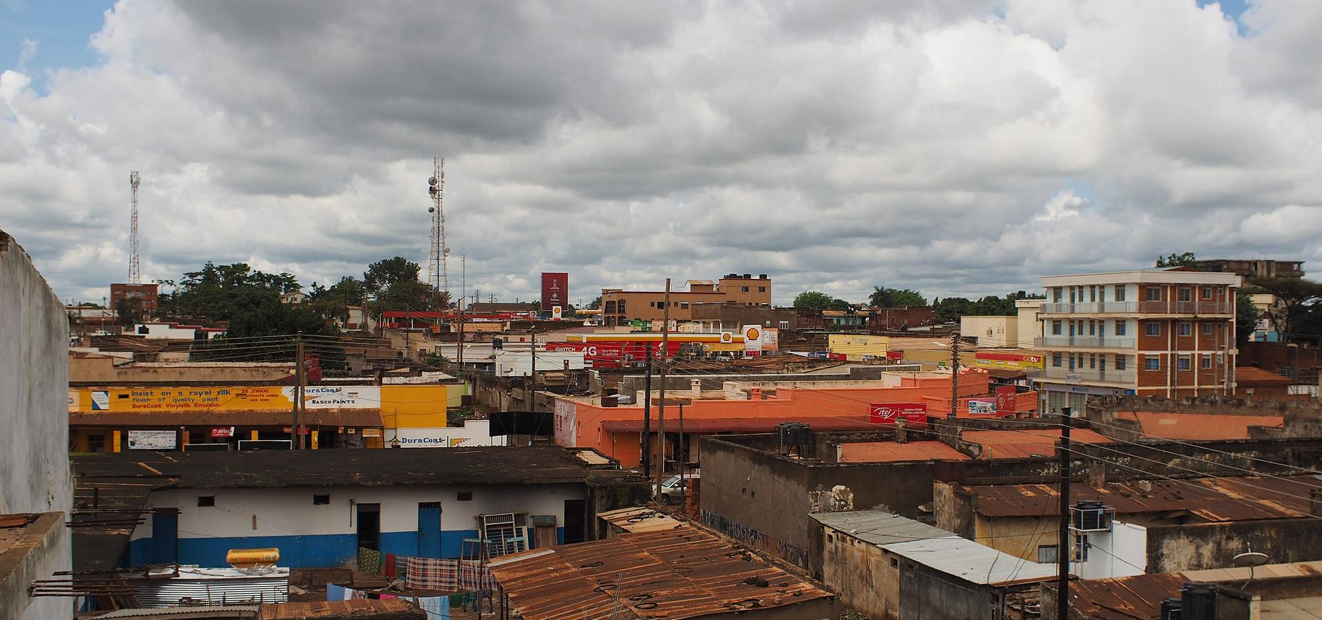 Peer-to-peer advisory in Gulu, The Northern Region, Uganda