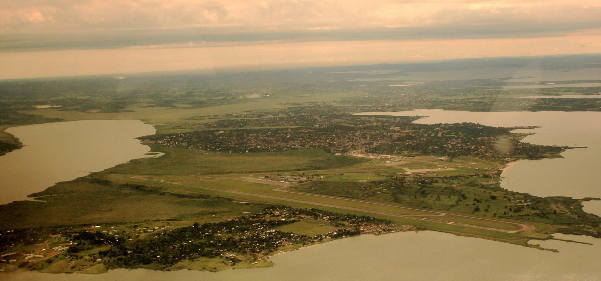 Peer-to-peer advisory in Entebbe, Wakiso District, The Central Region, Uganda