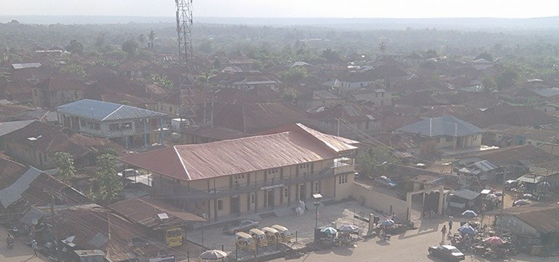 Peer-to-peer advisory in Ipetumodu, Osun State, Nigeria
