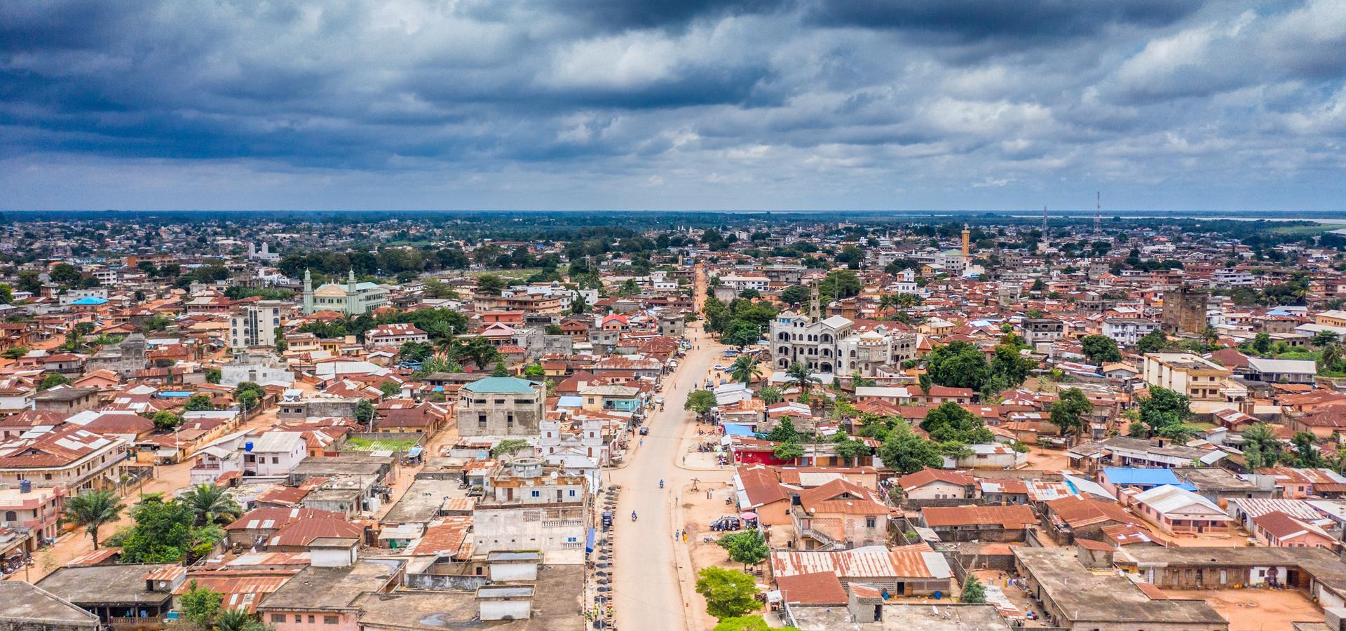 Peer-to-peer advisory in Benin City, Edo State, Nigeria