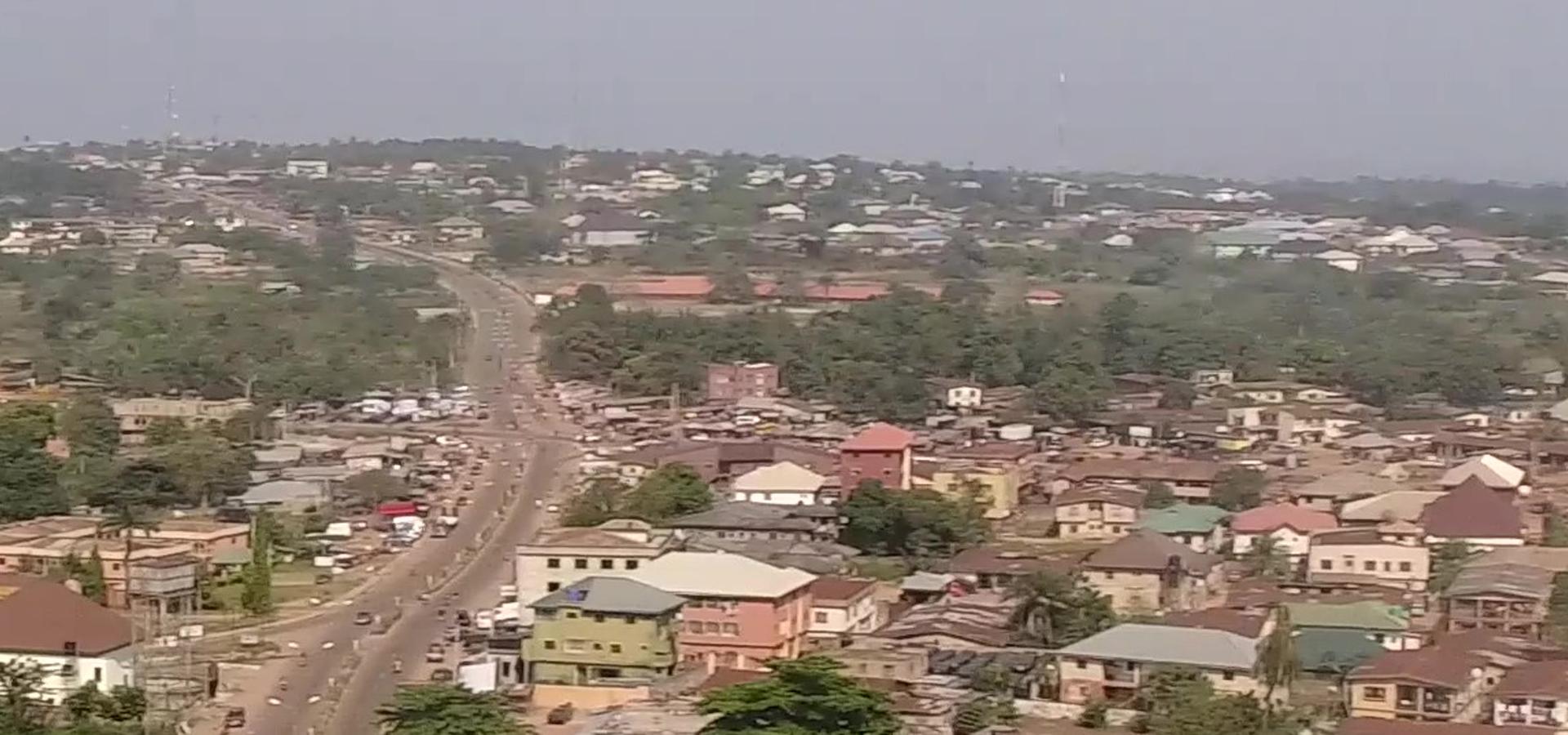 Peer-to-peer advisory in Auchi, Edo State, Nigeria