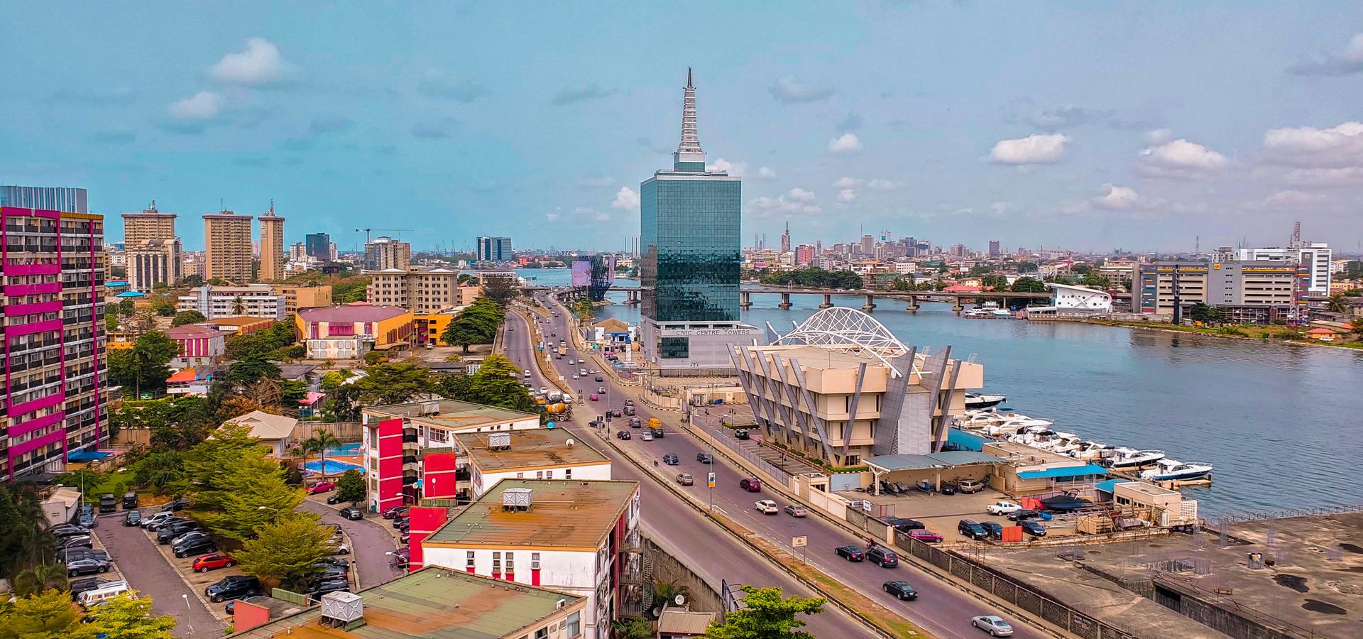 Peer-to-peer advisory in Lagos, Nigeria
