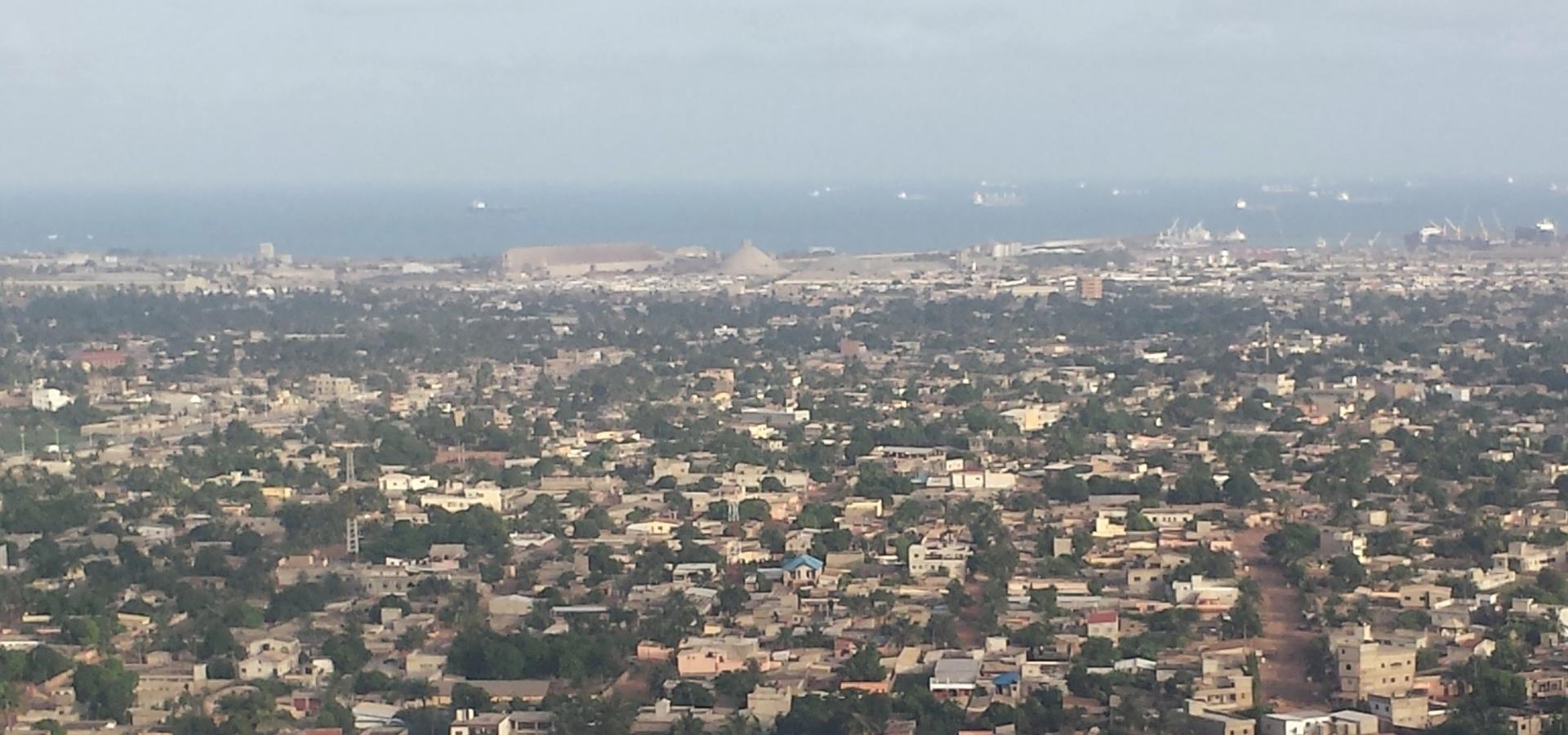 Peer-to-peer advisory in Lomé, Maritime Region, Togo