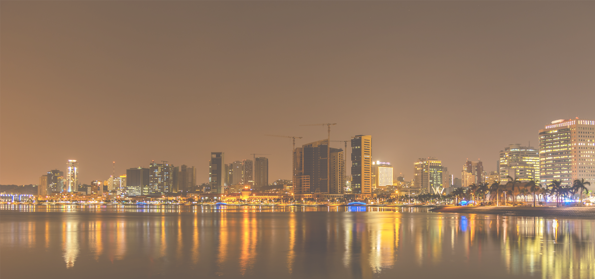 Peer-to-peer advisory in Luanda, Angola