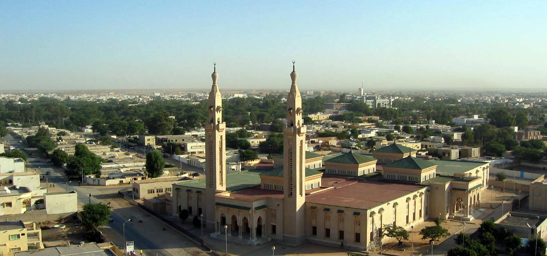 Peer-to-peer advisory in Nouakchott, Mauritania
