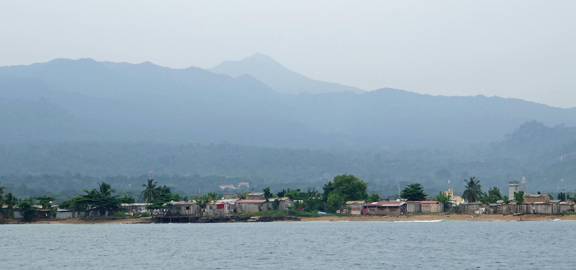 Sao Tome Time