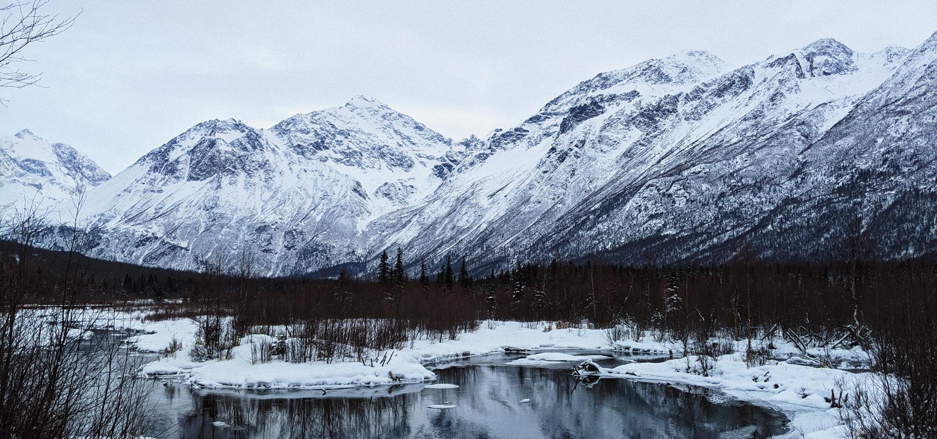 <b>America/Anchorage/Alaska</b>