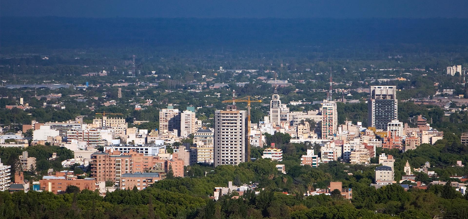 Peer-to-peer advisory in Mendoza, Argentina
