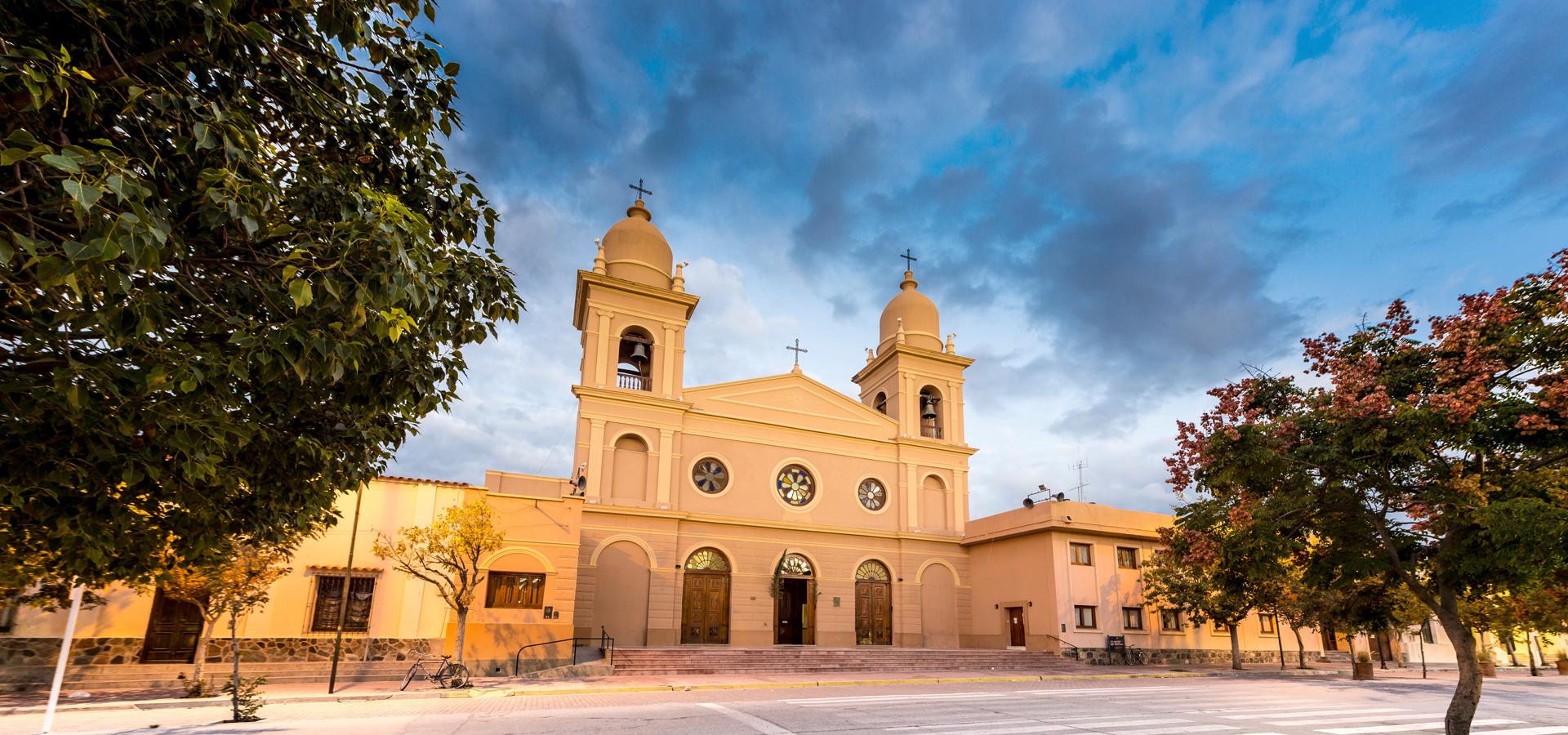 Peer-to-peer advisory in Salta, Argentina