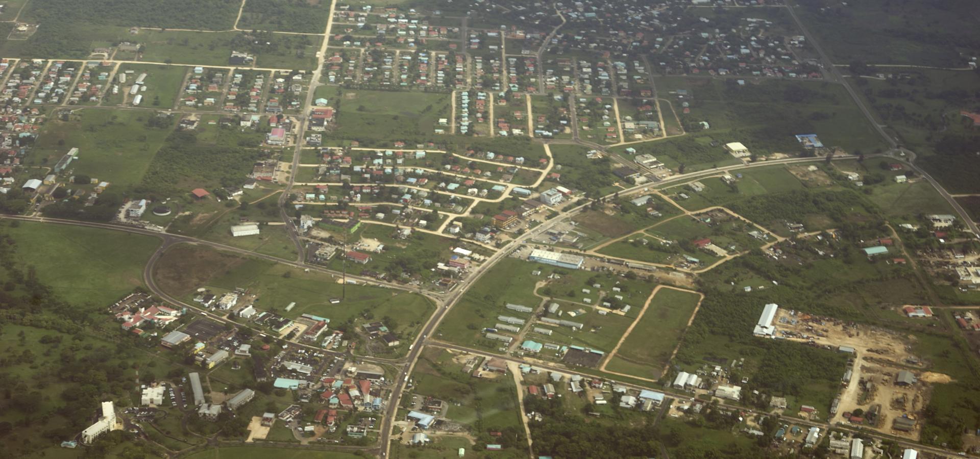 Peer-to-peer advisory in Belize City
