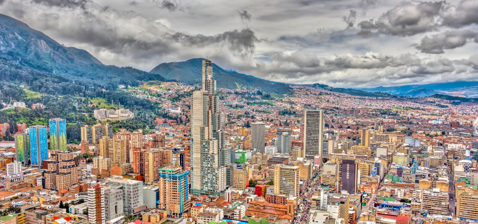 Bogota Time