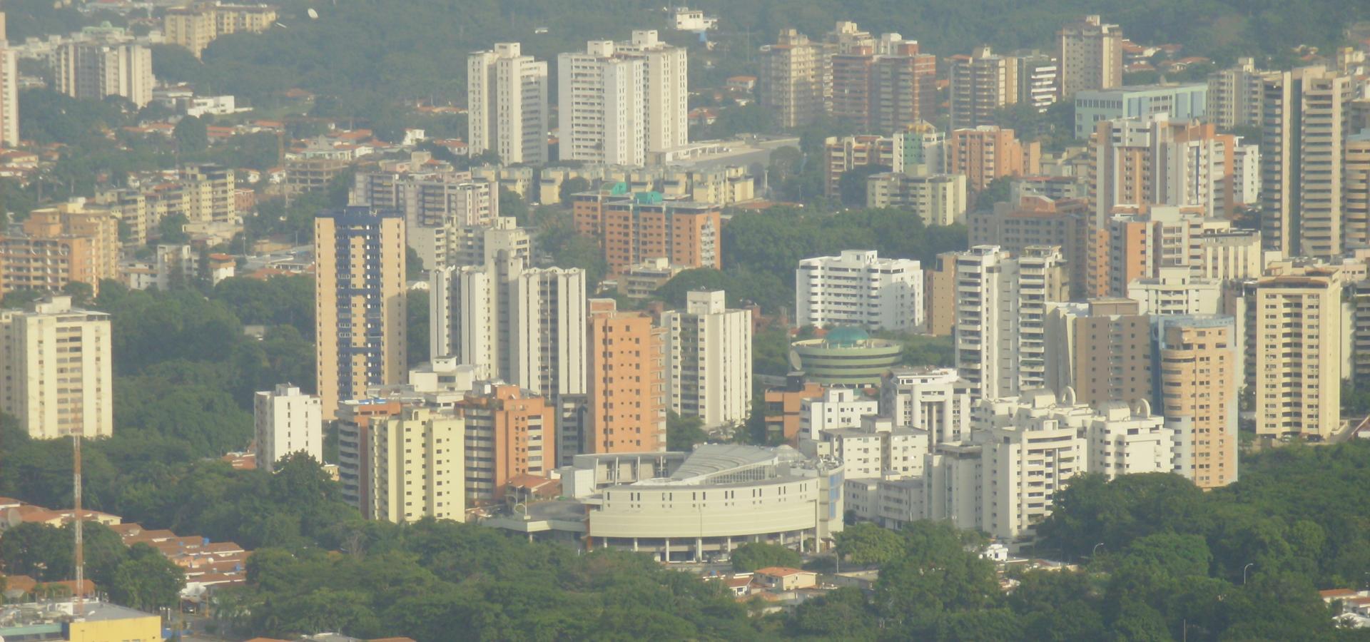 València, Carabobo, Venezuela