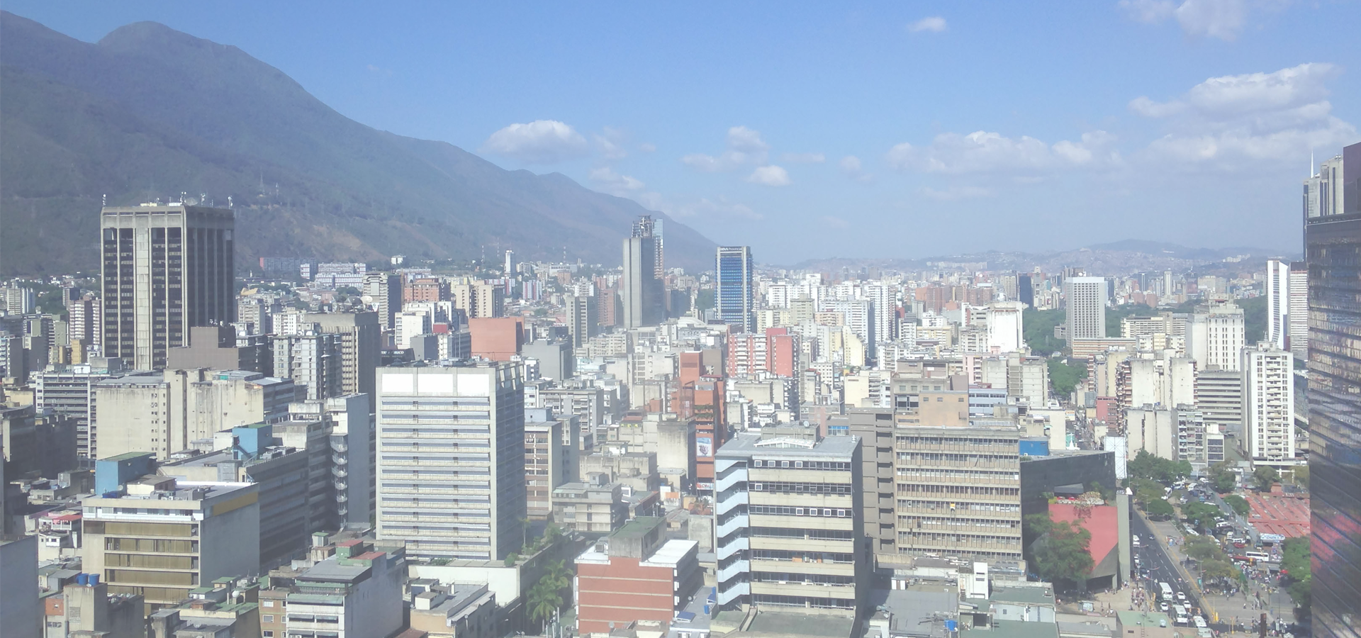 Peer-to-peer advisory in Caracas, Capital District, Venezuela