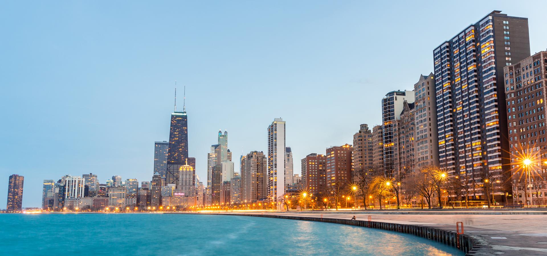 Peer-to-peer advisory in Chicago, Illinois, USA