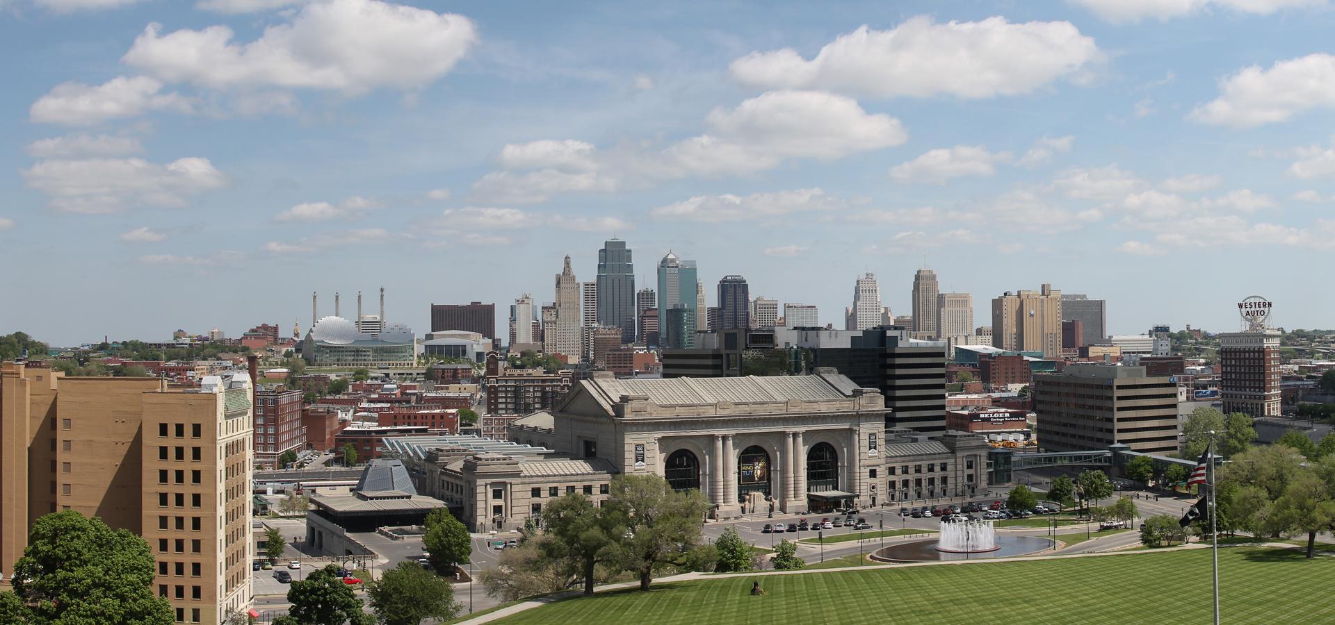 Peer-to-peer advisory in Kansas City, Missouri, USA