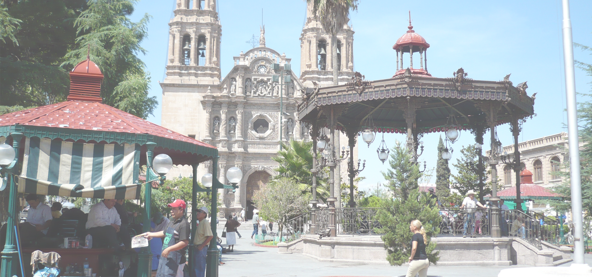 Peer-to-peer advisory in Chihuahua, Mexico