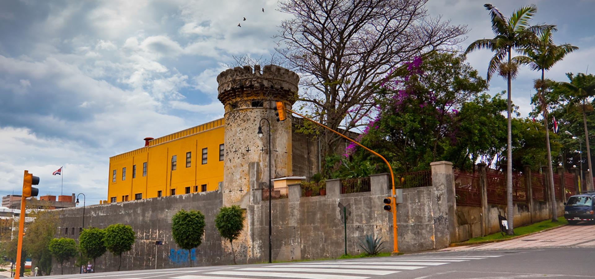 San José, Provincia de San José, Costa Rica
