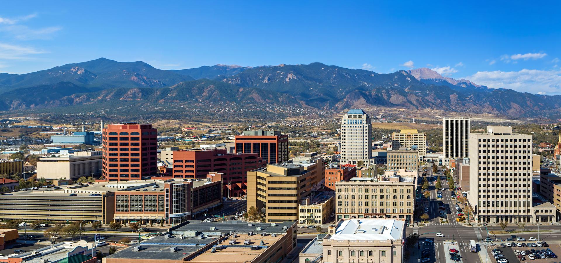 Peer-to-peer advisory in Colorado Springs, Colorado, USA