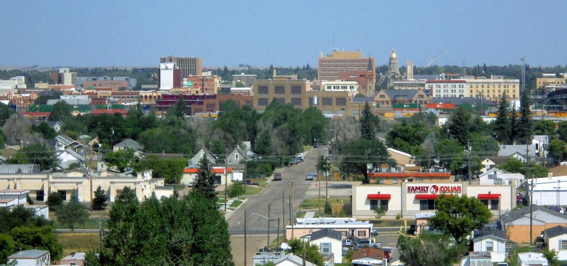 Peer-to-peer advisory in Cheyenne, Wyoming, USA