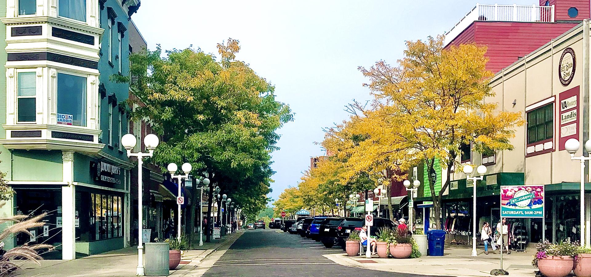 Saint Joseph, Michigan, USA