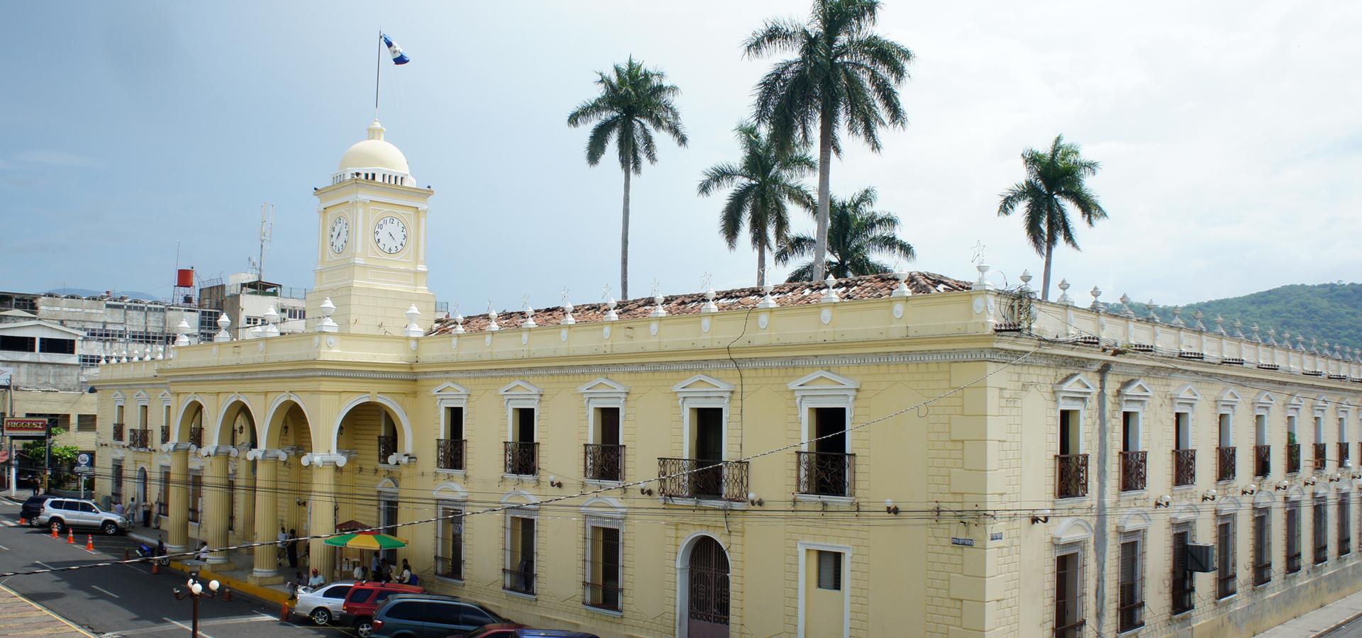 Peer-to-peer advisory in Santa Ana, El Salvador