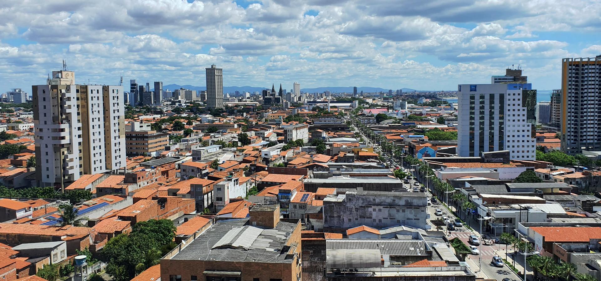 Peer-to-peer advisory in Teresina, Piauí, Brazil