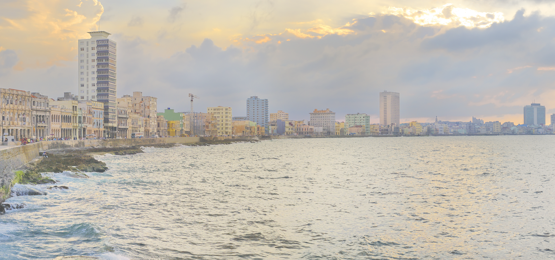 Peer-to-peer advisory in Havana, Cuba