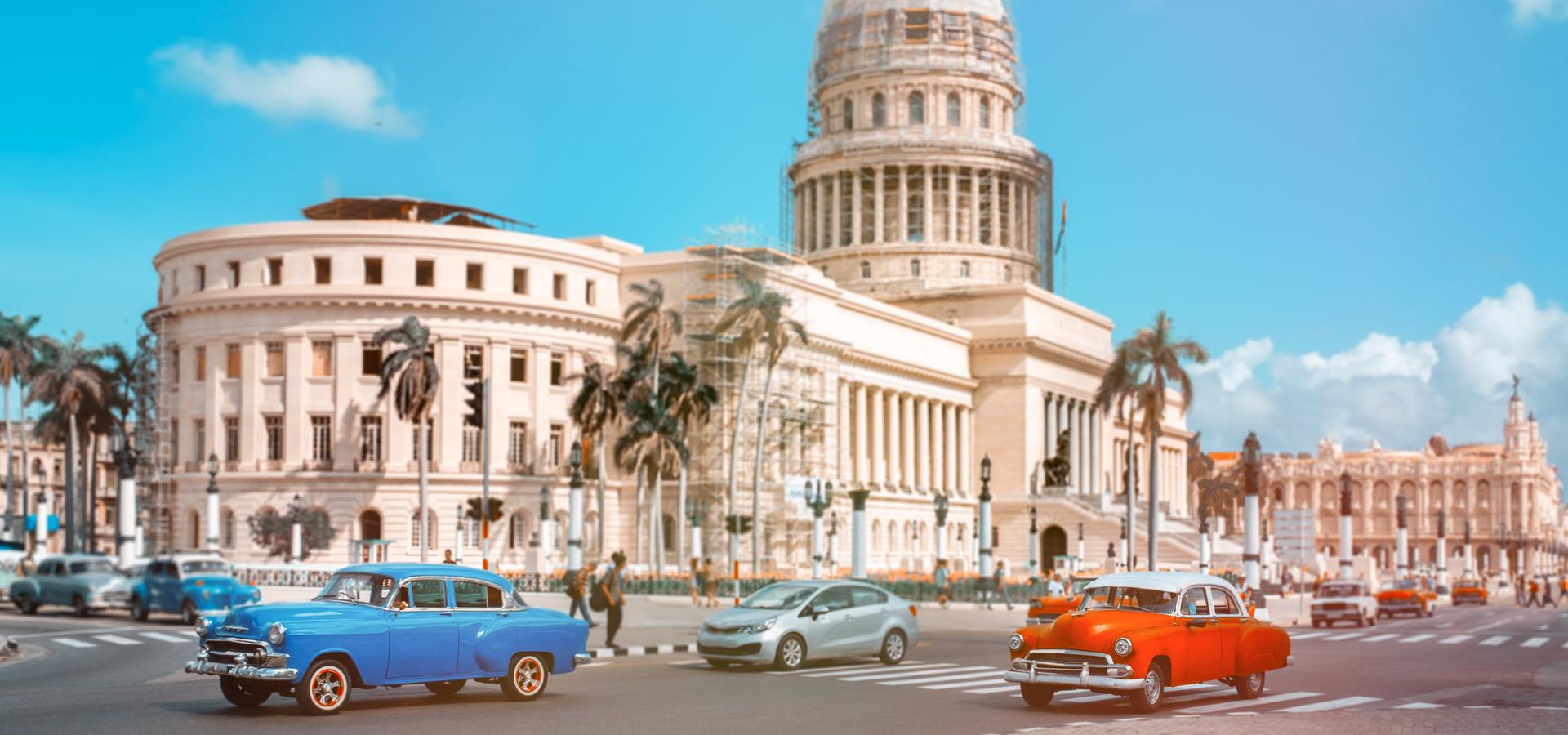 Peer-to-peer advisory in Havana, Ciudad de la  Habana, Cuba