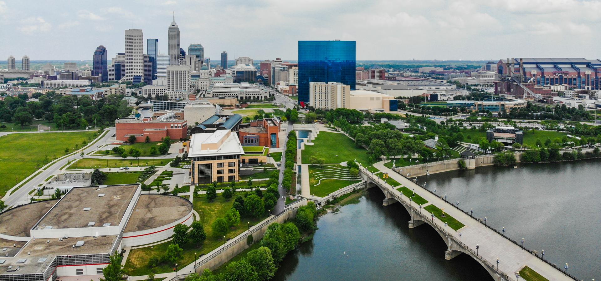 Peer-to-peer advisory in Indianapolis, Indiana, USA