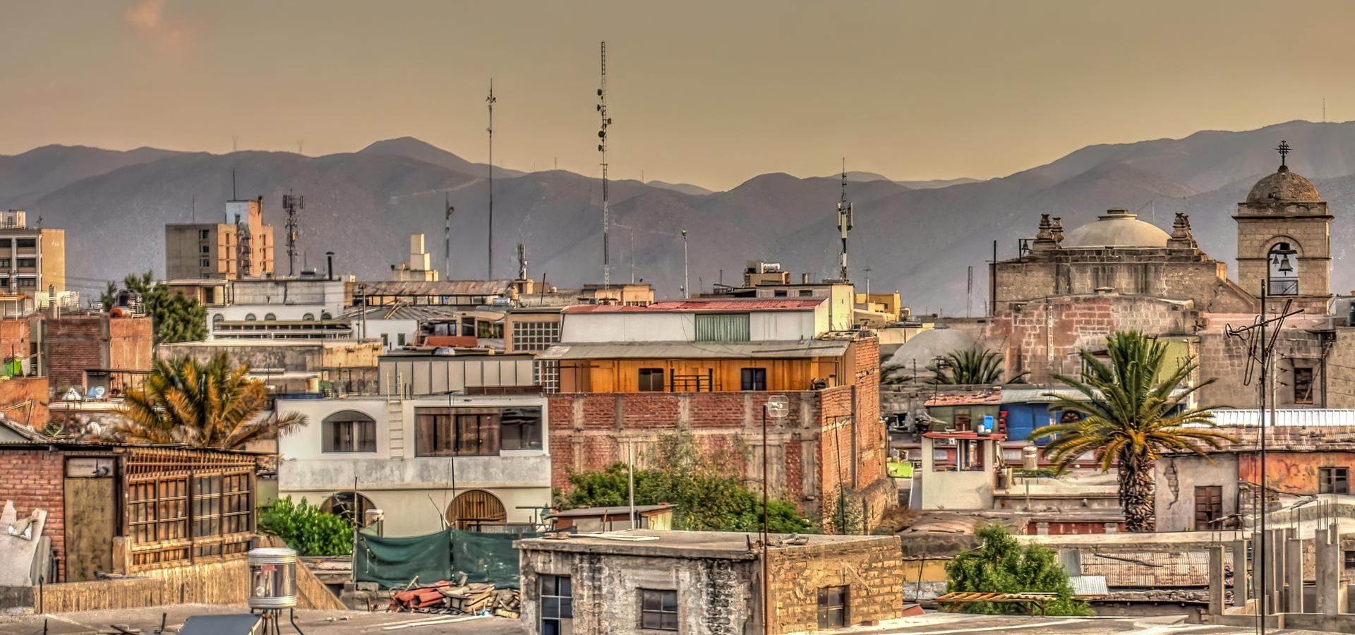 <b>America/Lima/Arequipa</b>