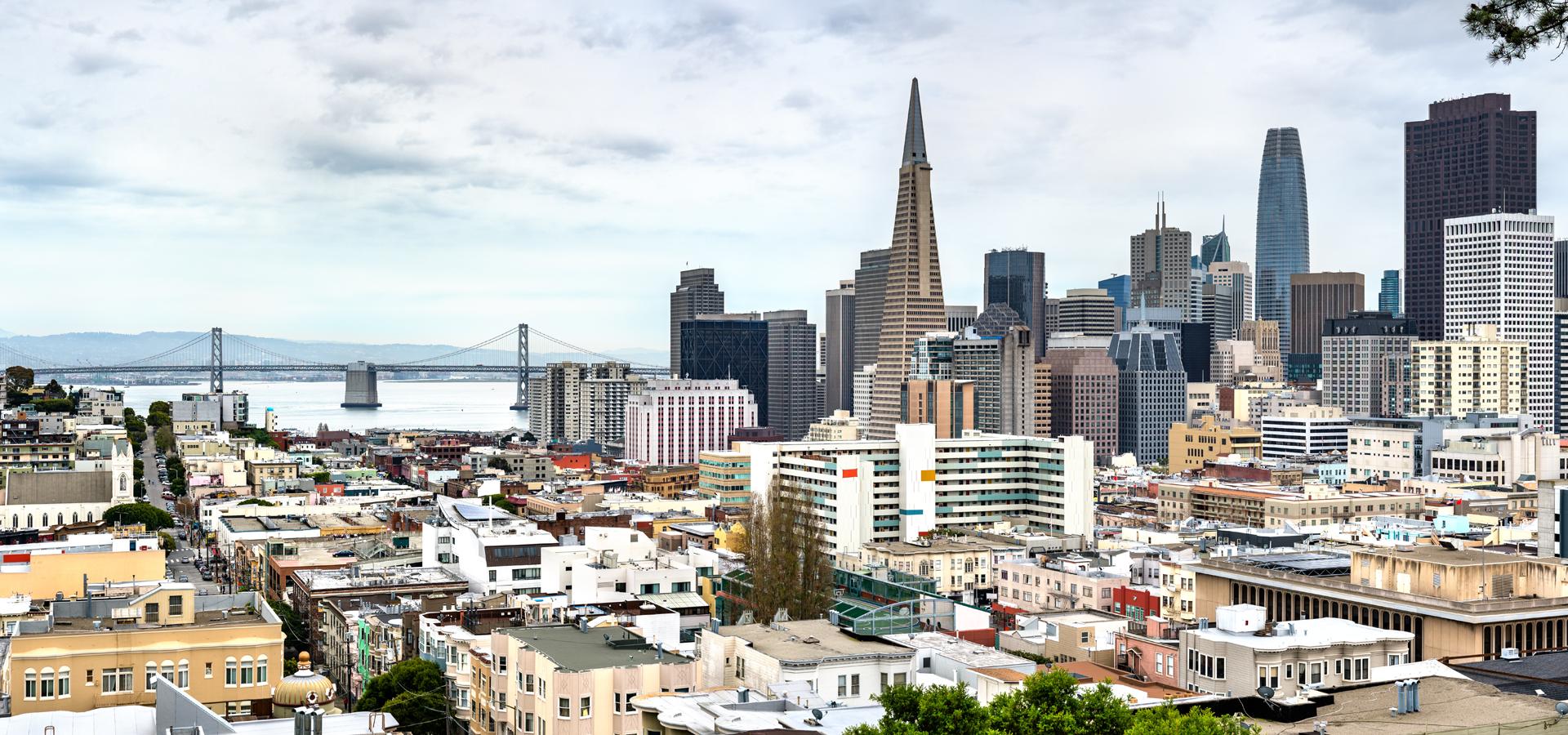 <b>San Francisco, California, USA</b>