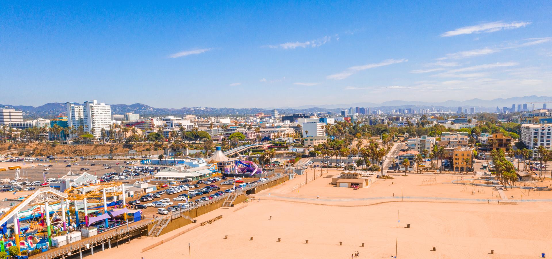 Peer-to-peer advisory in Santa Monica, California, USA