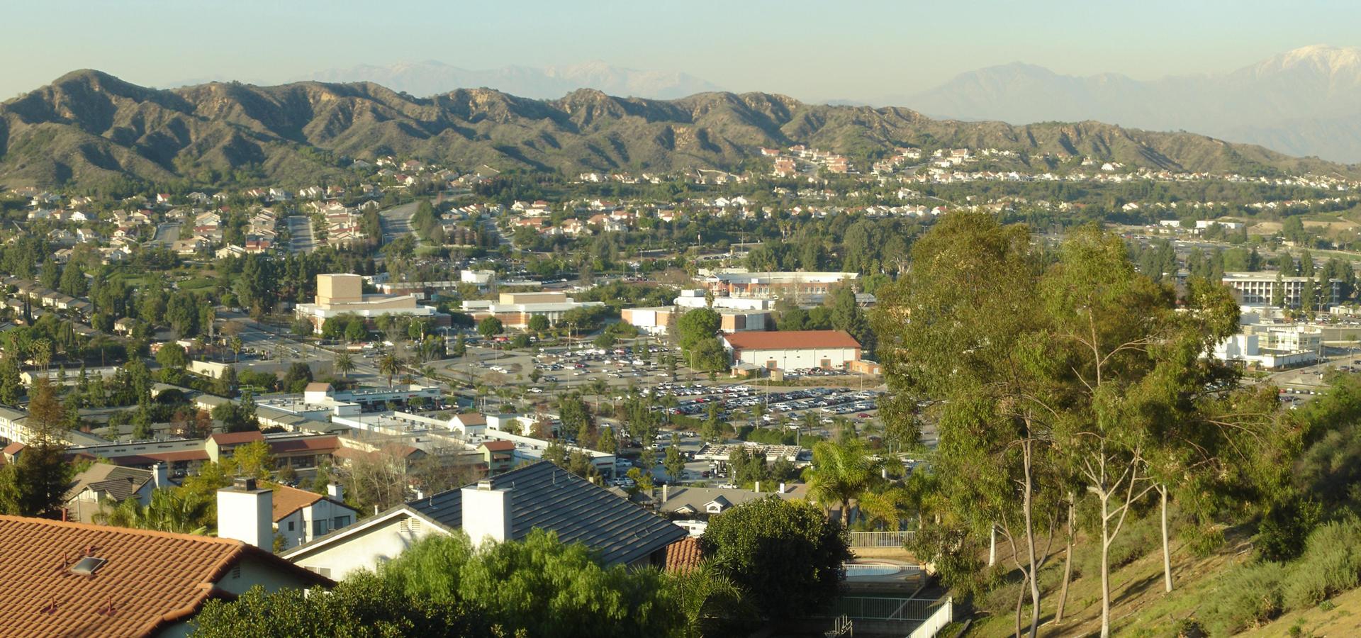 <b>Walnut, California, USA</b>