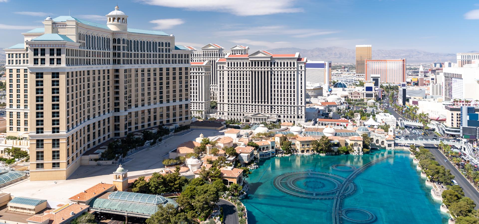 Peer-to-peer advisory in Las Vegas, Nevada, USA