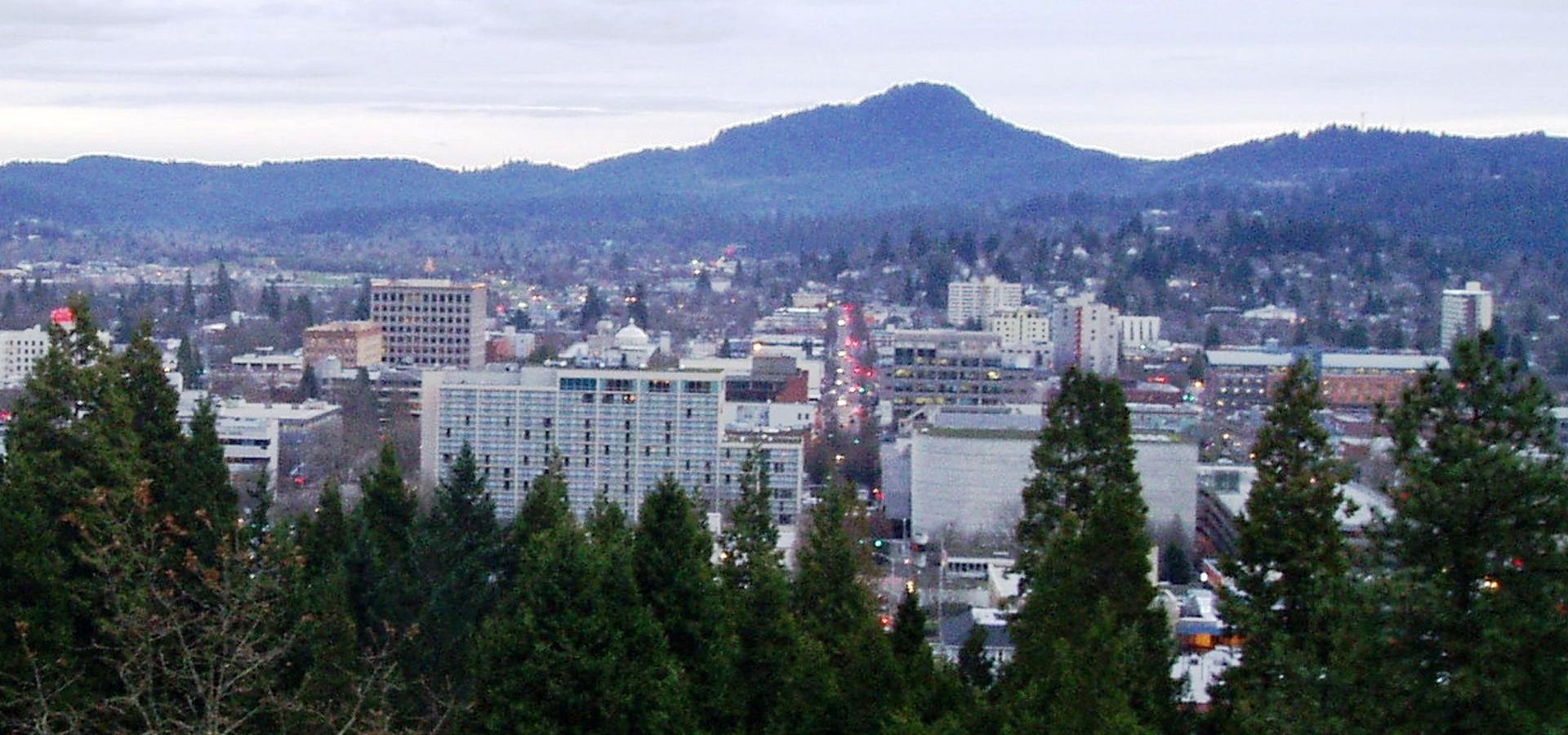 Peer-to-peer advisory in Eugene, Oregon, USA