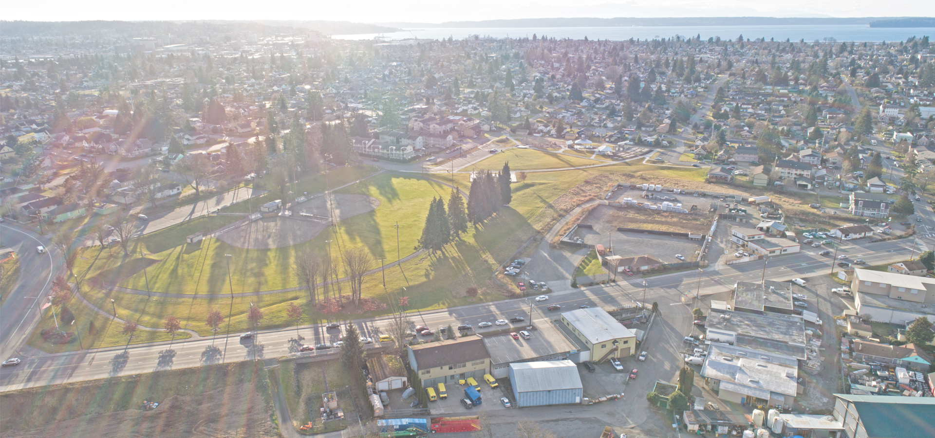 Peer-to-peer advisory in Everett, Washington, USA