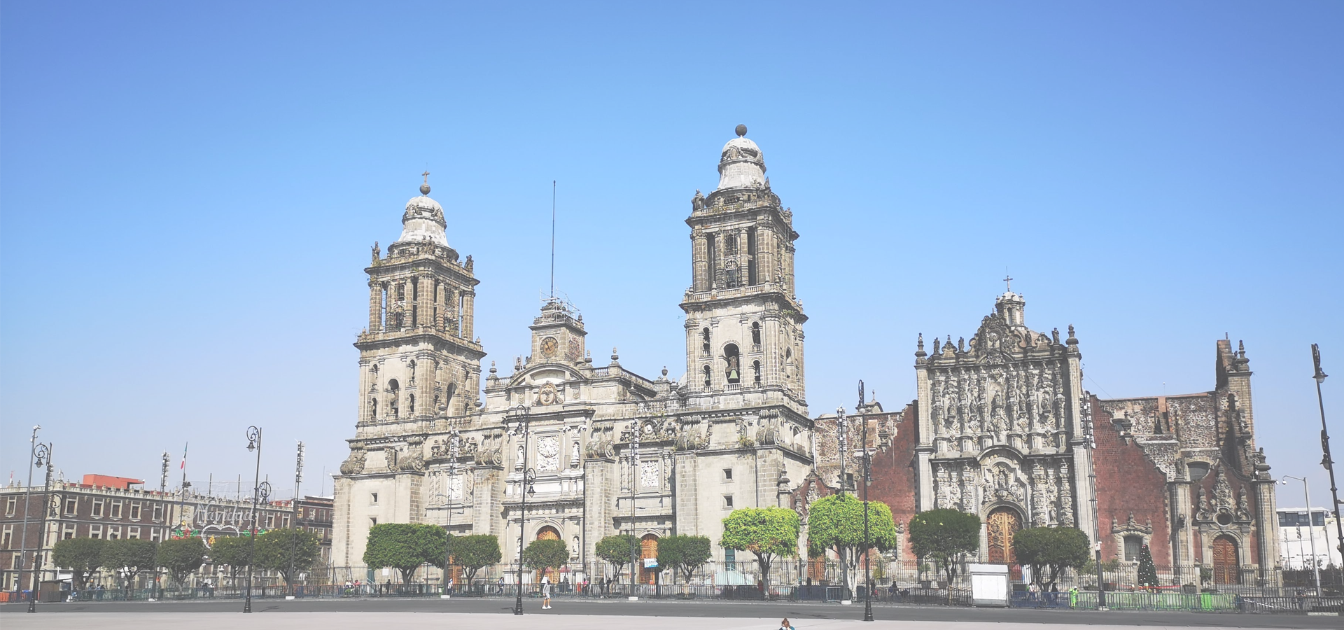 Centro Histórico, Centro, Mexico City, CDMX, Mexico