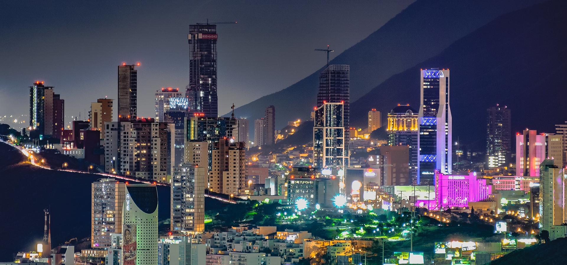 Peer-to-peer advisory in Monterrey, Nuevo León, Mexico