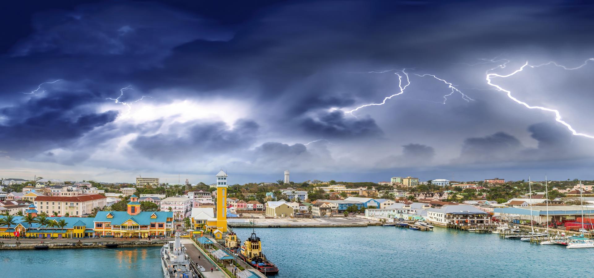 Nassau Time