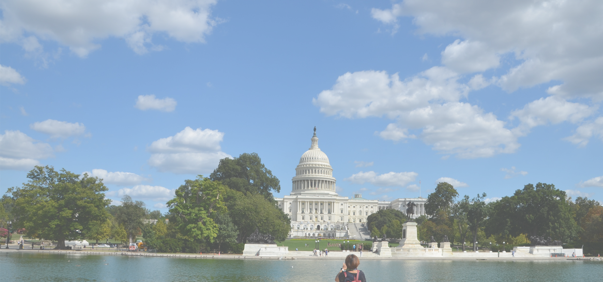 Peer-to-peer advisory in Washington D.C., District of Columbia, USA