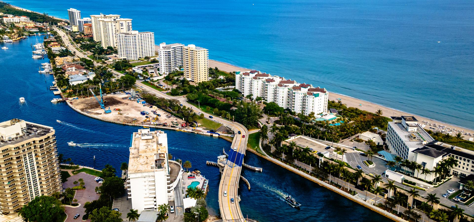 Peer-to-peer advisory in Boca Raton, Florida, USA