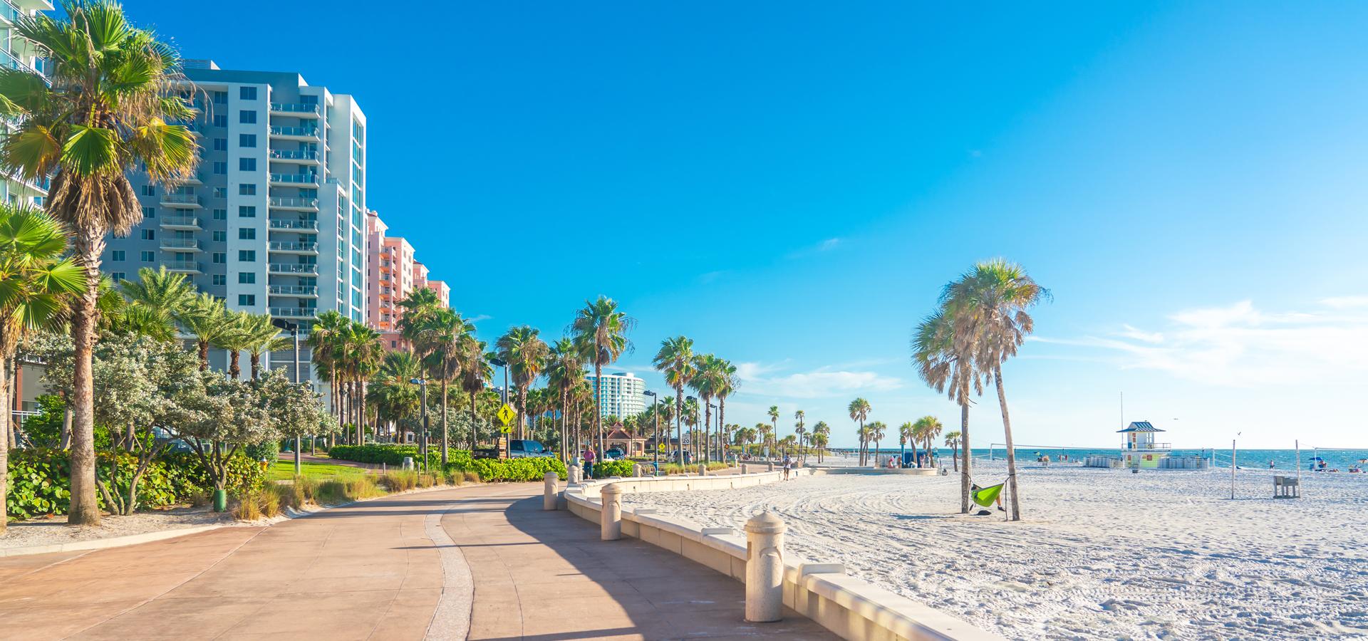 Peer-to-peer advisory in Clearwater, Tampa Bay, Florida