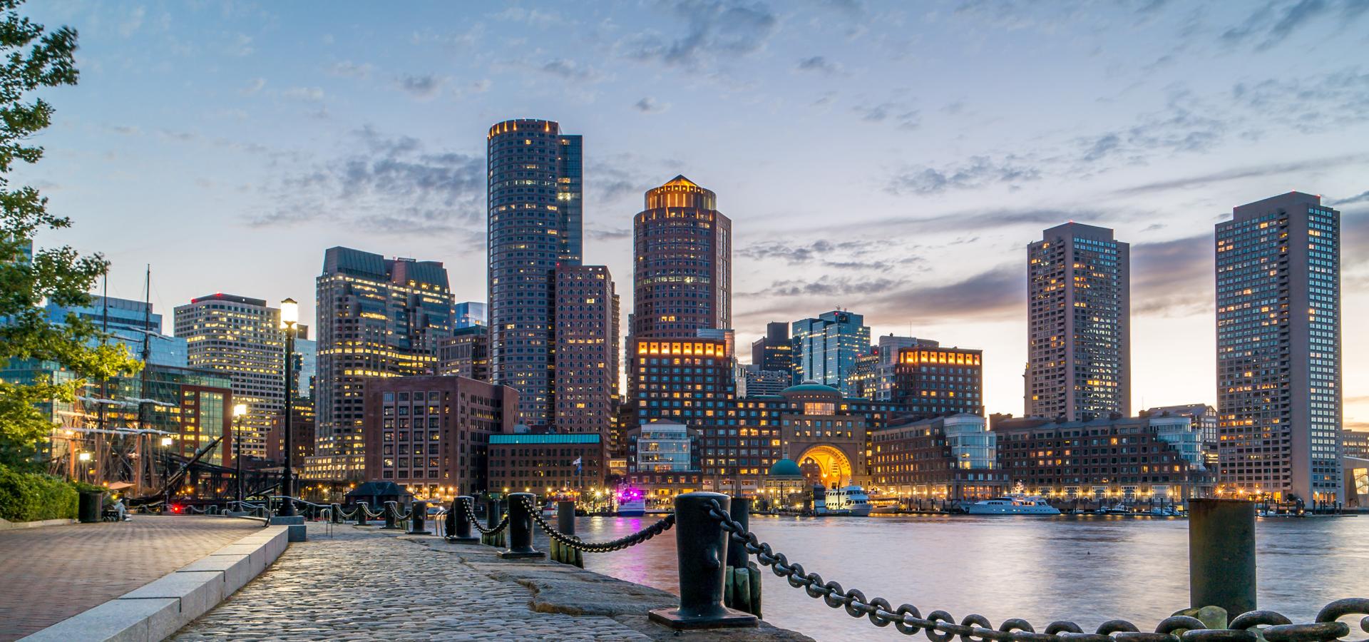 Peer-to-peer advisory in Boston, Massachusetts, USA