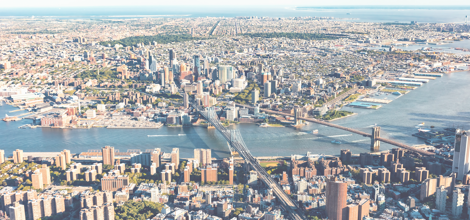 Peer-to-peer advisory in Brooklyn, New York, USA